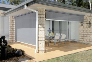 Outdoor Blinds Companies In Perth