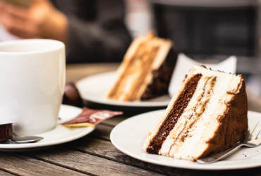 Cakes that would curb your cravings