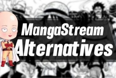 What is the Manga Stream and its best alternatives