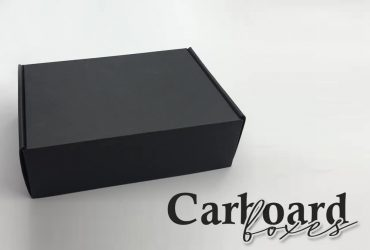 custom carboard boxes