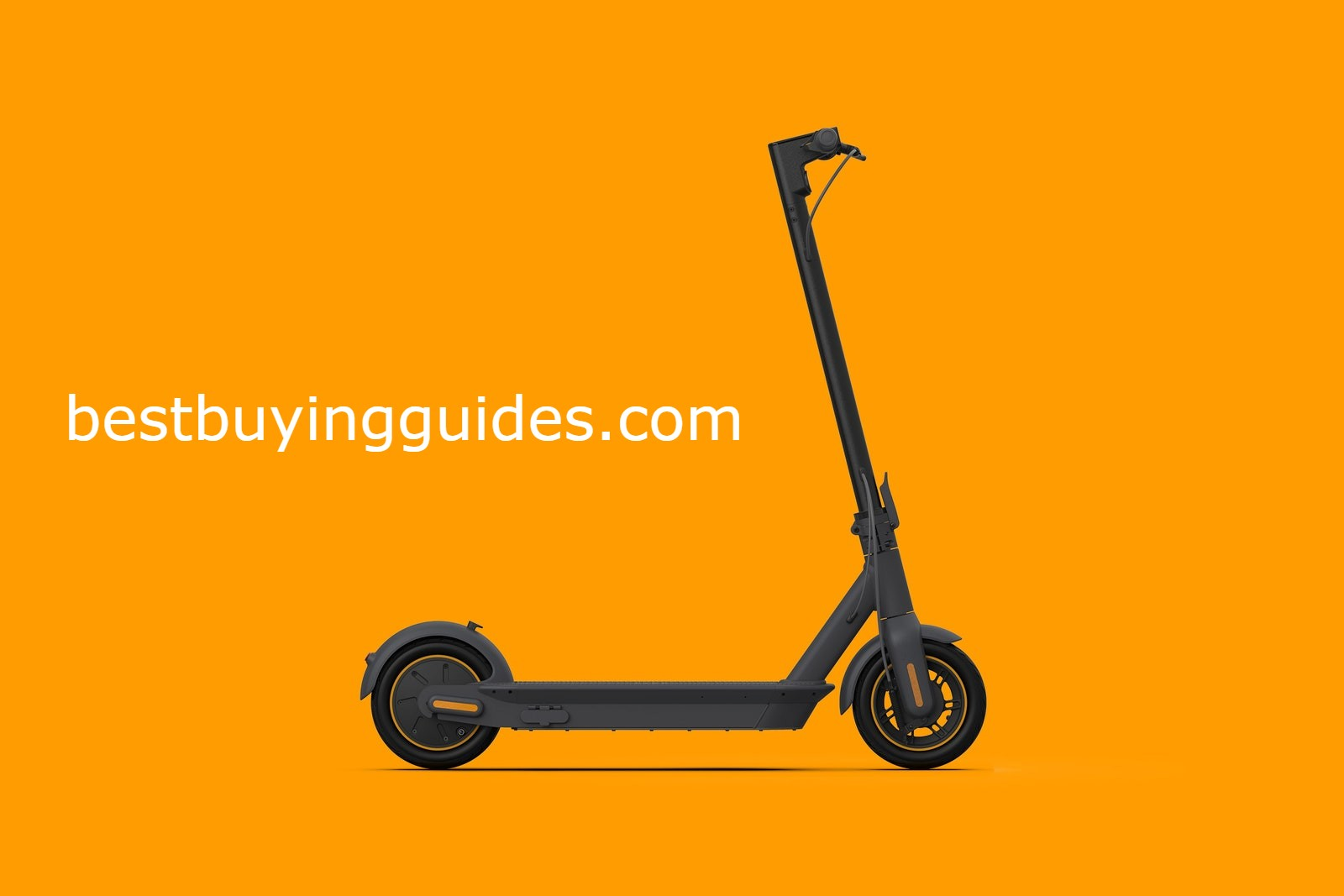 electric scooter buying guides