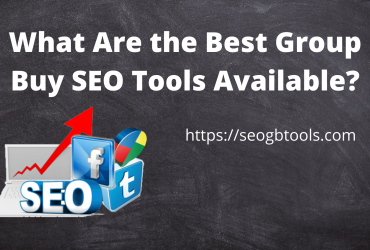What Are the Best Group Buy SEO Tools Available