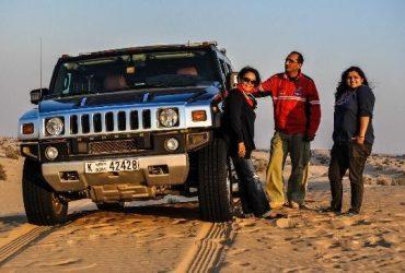Dubai Adventures